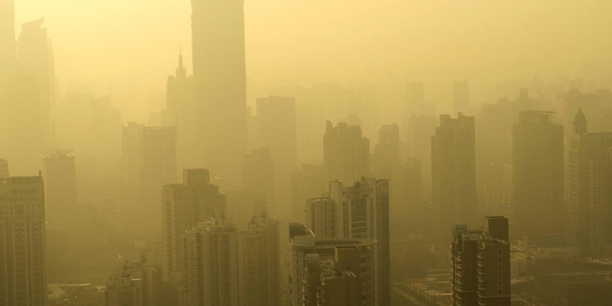 Ndotja po vret më shumë se duhani, ja të dhënat e studimit gjerman