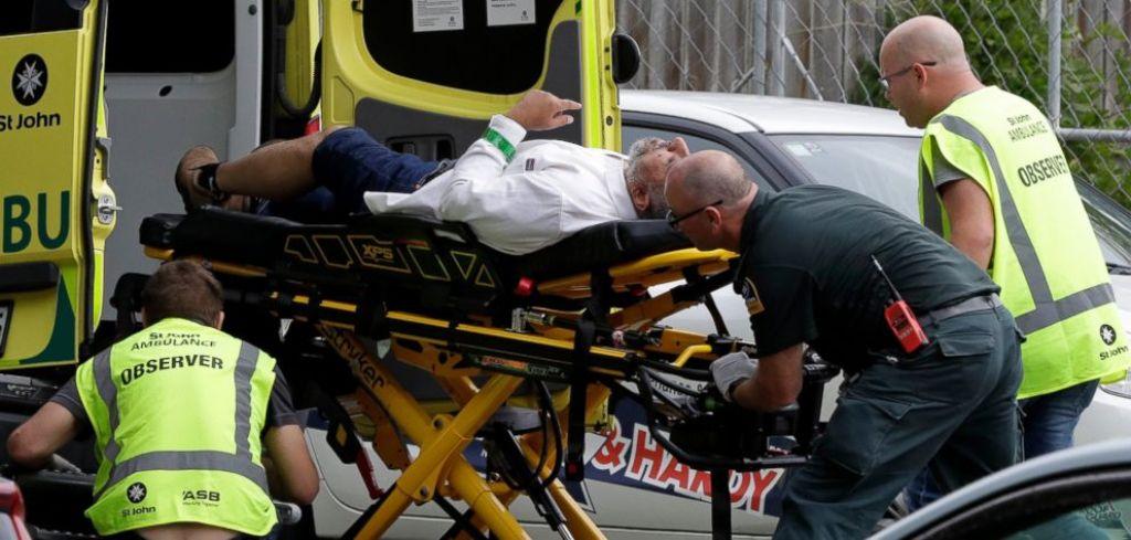 TMERR NË ZELANDËN E RE/ Sulm terrorist në dy xhami, 40 të vdekur dhe mbi 20 të plagosur rëndë. Katër të arrestuar