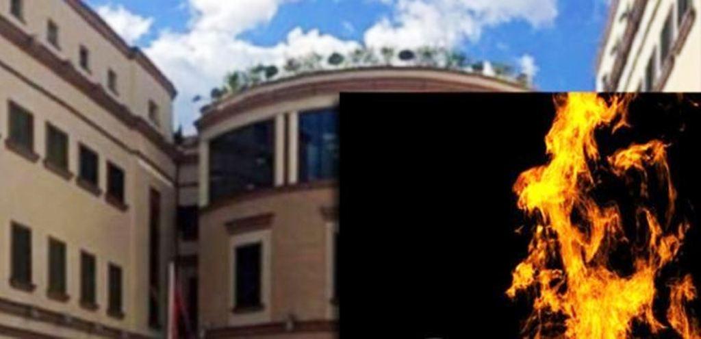 Berisha: Zjarri në Ministrinë e Brendshme zhdukur gjurmët e udhëtimeve me trafikantë të Olsi Rames, Taulant Beges