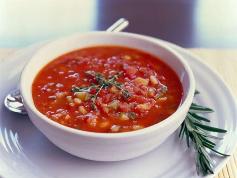 RECETA GATIMI/Supë me thekër