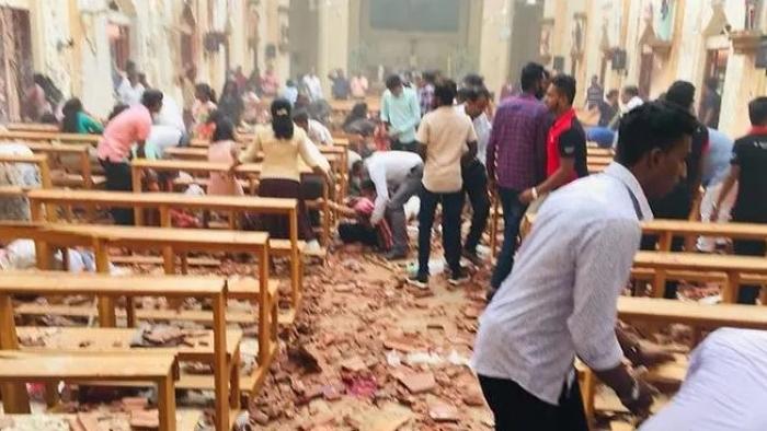 Sulmi terrorist ndaj kishave, Presidenti: Akt mizor axhendash politike!