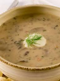 RECETA GATIMI/ Supë me kërpudha dhe patate