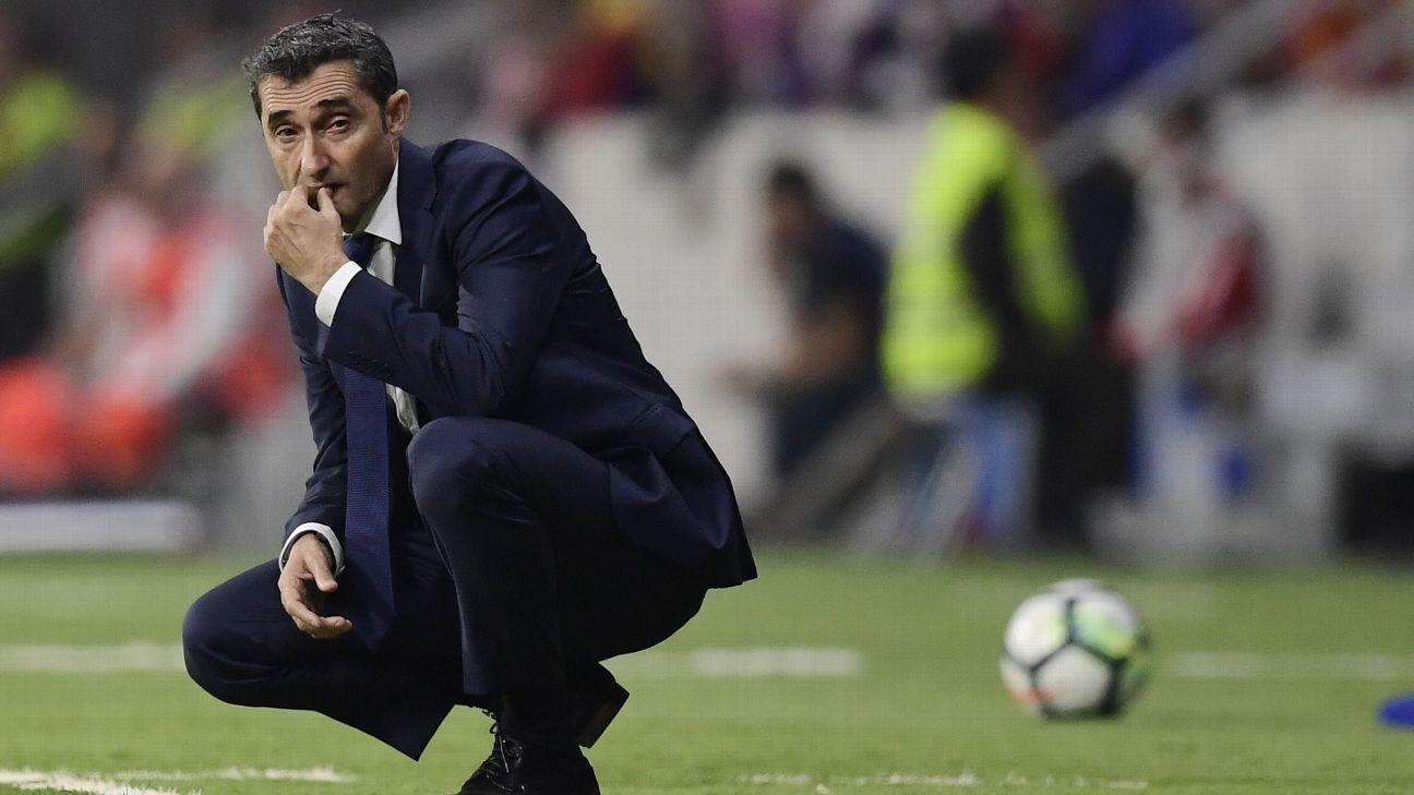 Champions/ Nesër përcaktohet gjysëmfinalisti i parë, Valverde i frikësuar nga United