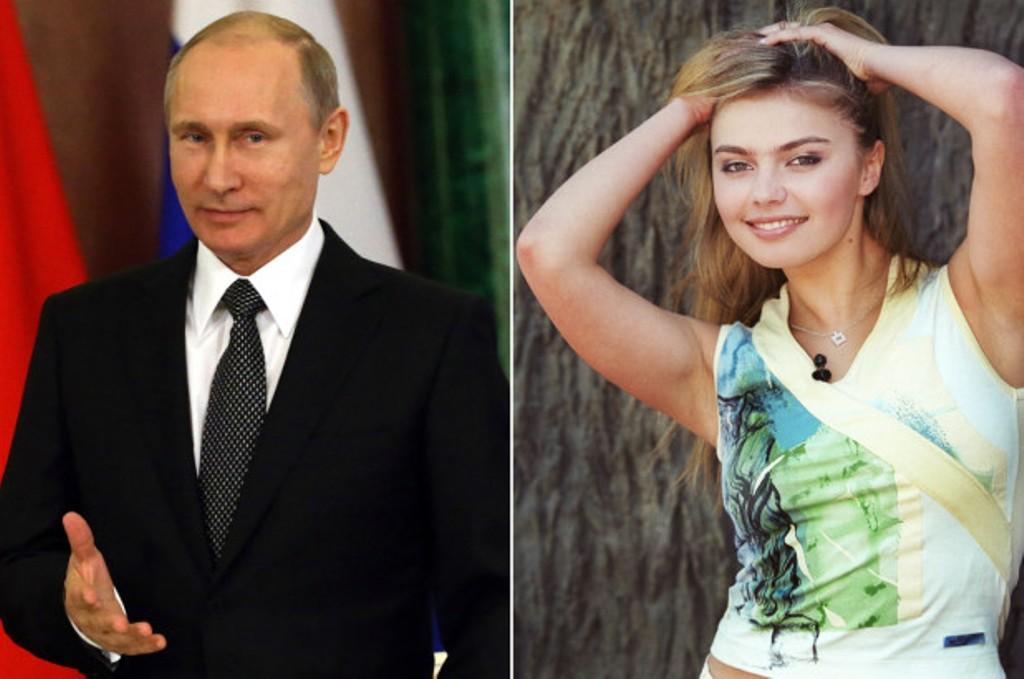 """FOTOT/ Kjo bukuroshe është e dashura sekrete e Putinit, ish-gjimnastja e famshme është 31 vjet më e re se """"Cari"""""""