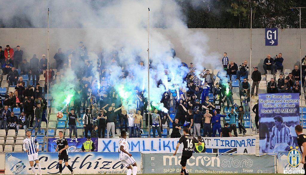 """FENOMENI/ Dhuna në futboll, """"arsyet"""" që nuk ndalet!"""