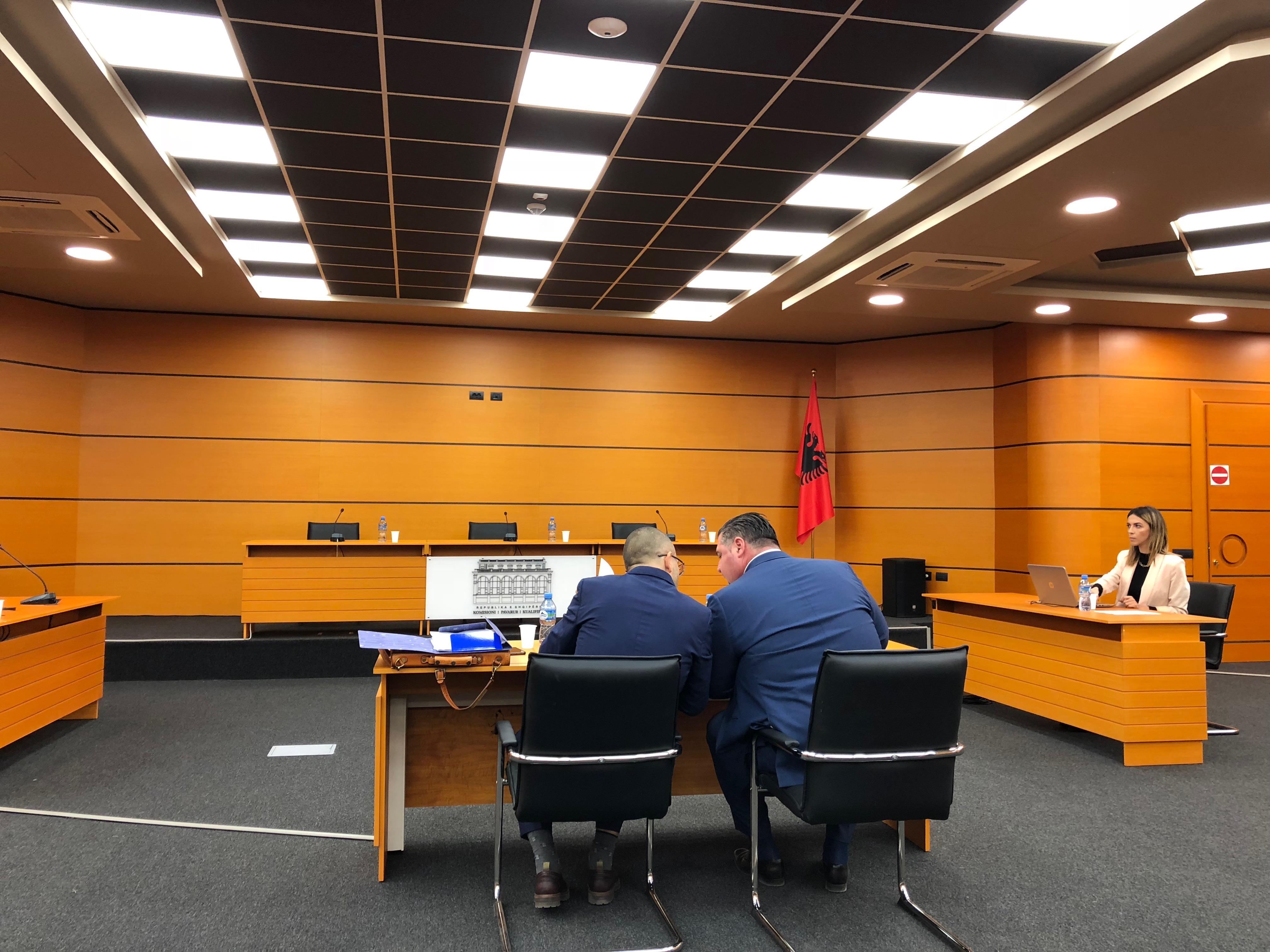 Komisioneri Publik ankimon vendimin për drejtuesin e Prokurorisë së Apelit të Tiranës: Të shkarkohet