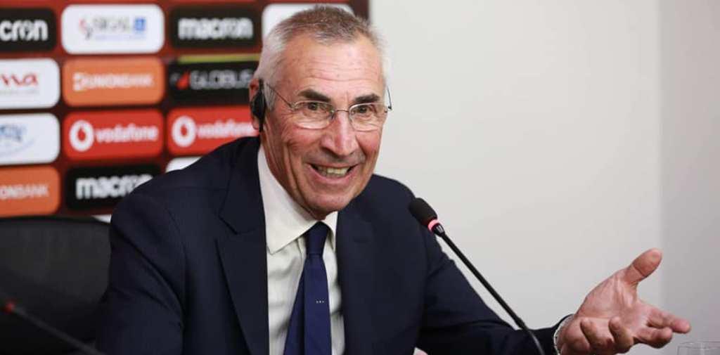 Shqipëria e Edi Rejës, risitë në listën e kuqezinjve të thirrur për dy ndeshjet e radhës