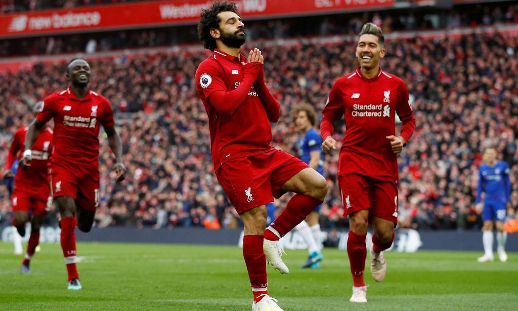 """ANGLI/ Garë """"e çmendur"""", Liverpool mban kreun falë triumfit ndaj Chelsea"""