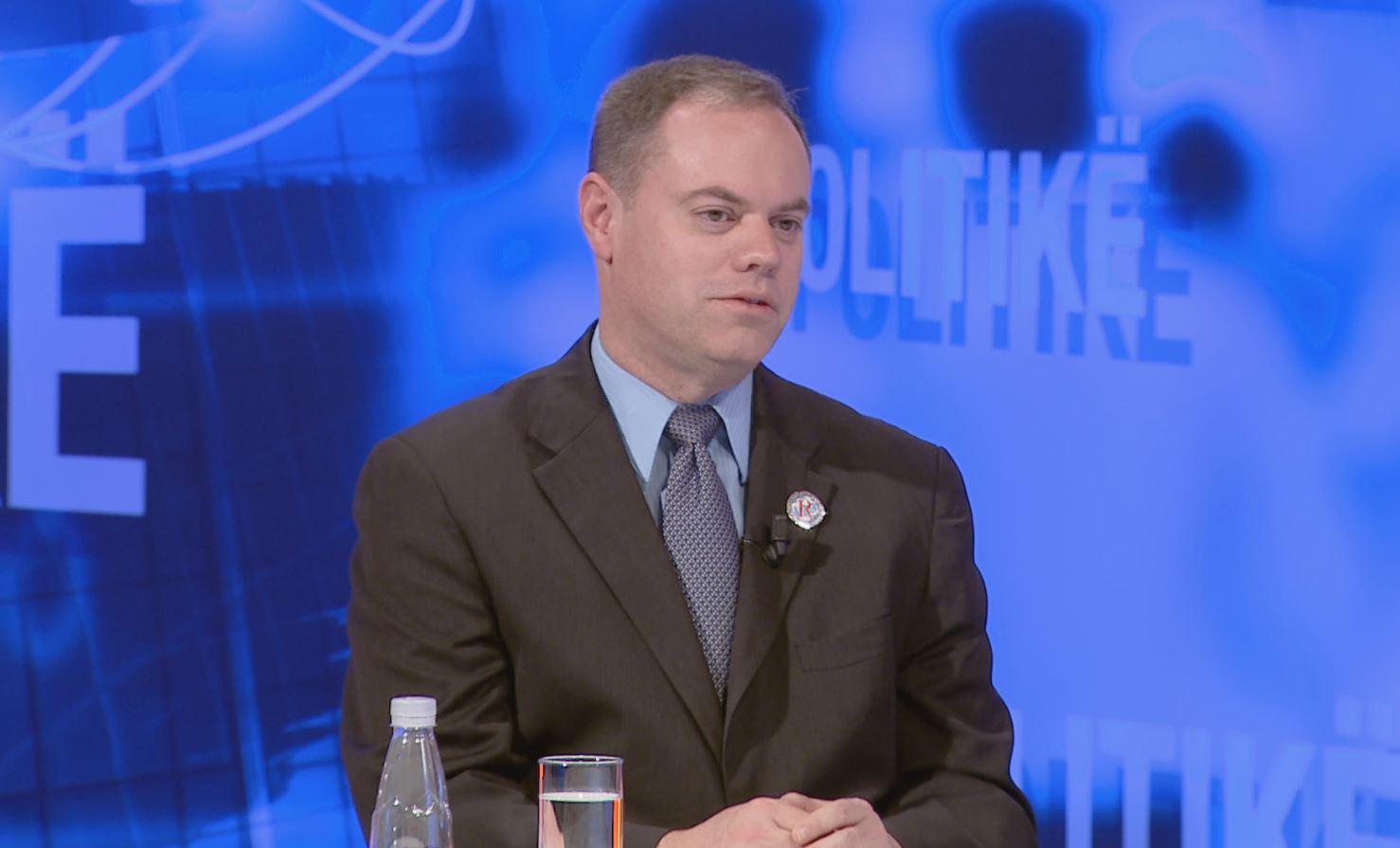 Anëtari i Dhomës Amerikane të Tregtisë, Crawford: Ja dy sektorët e monopolizuar në ekonominë shqiptare
