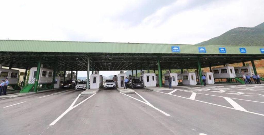 """""""Një kontroll – Një ndalesë"""" në kufirin me Kosovën, miratohet marrëveshja"""