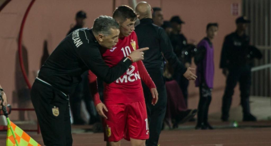 """Ëndrra """"Champions"""", Partizani vishet """"kuqezi"""""""