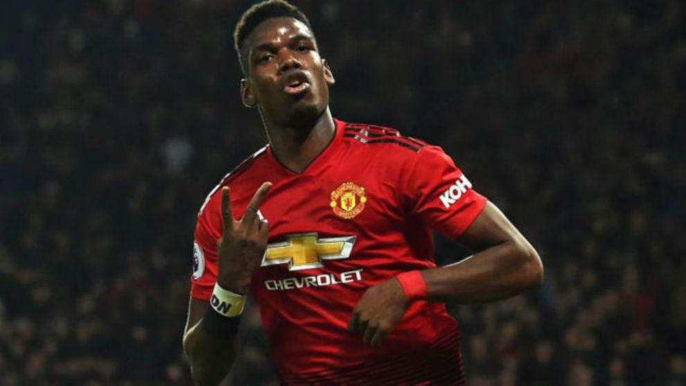 """United mbeti jashtë Champions, Pogba me valixhe në duar drejt skuadrës që """"ëndërron"""""""
