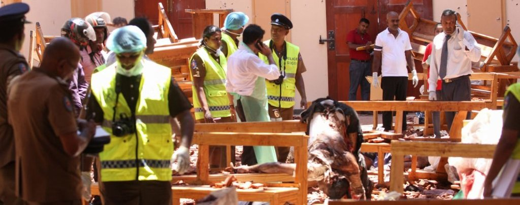 SRI LANKA/ Masakra në tre kishat, thellohet bilanci: 290 të vrarë dhe mbi 500 të plagosur. Mes viktimave, 3 fëmijët e miliarderit danez