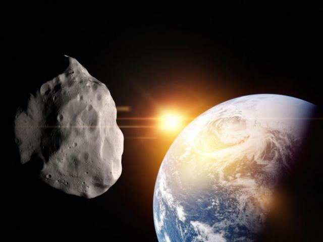 Paralajmërimi i astronautëve: Një asteroid do të kalojë shumë pranë tokës nesër
