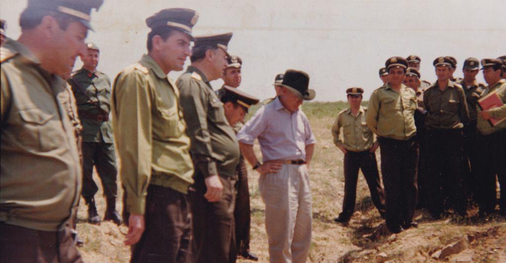 DOSJA '97/ Si u braktis ushtria nga lidershipi i saj gjatë masakrave të marsit
