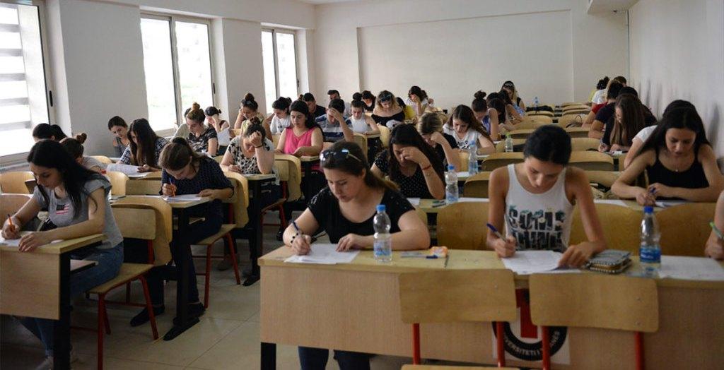 Fakulteti i Drejtësisë, si ndryshon formula për pranimin e studentëve të rinj