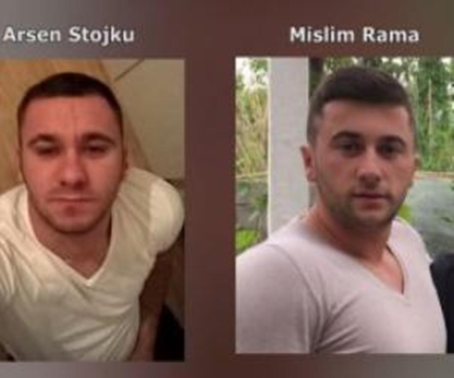 Arsen Stojku dhe Milsim Rama mohojnë akuzat