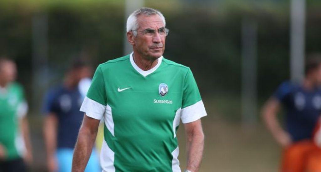 HISTORIA/ Edy Reja, fshatari që braktisi arat për futbollin