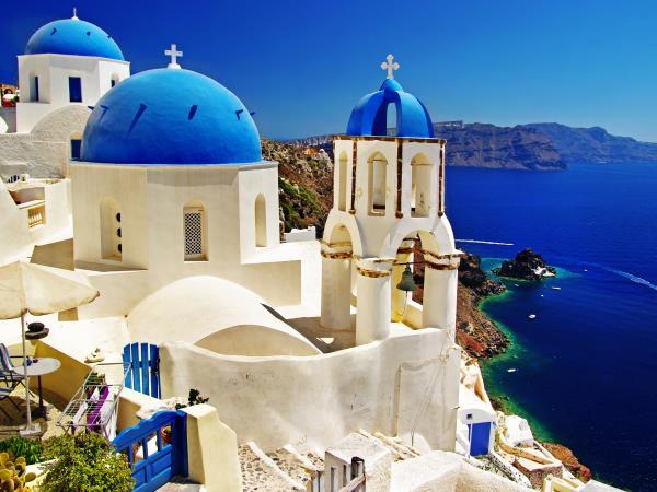 Greqia, destinacioni më i preferuar  i udhëtimeve jashtë për shqiptarët