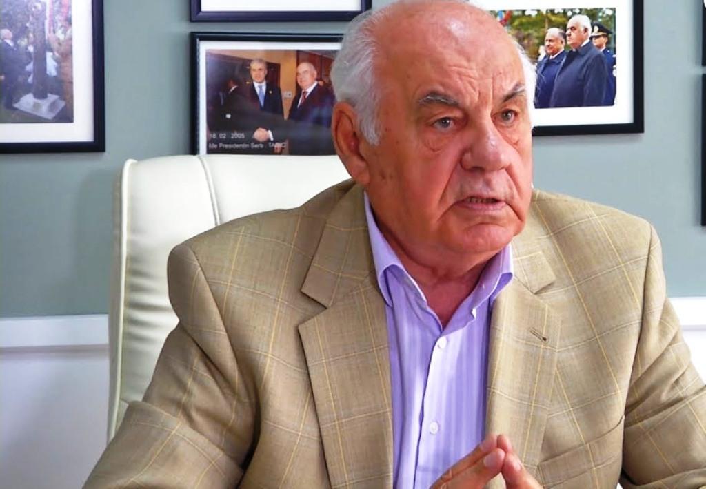 Ish-presidenti Alfred Moisiu: Në Shqipëri ka politikanë që duhet të jenë prapa hekurave