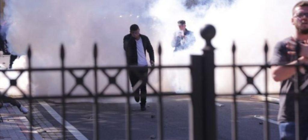 SPECIALE/ 105 vitet e gazit lotsjellës dhe paradoksi: Është i ligjshëm mbi civilët dhe i ndaluar në luftë(!)