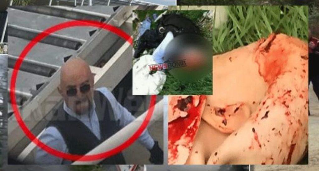 NGJARJA E RINASIT/ Maskat rrëmbejnë 2 milionë euro, policia vret një të dyshuar