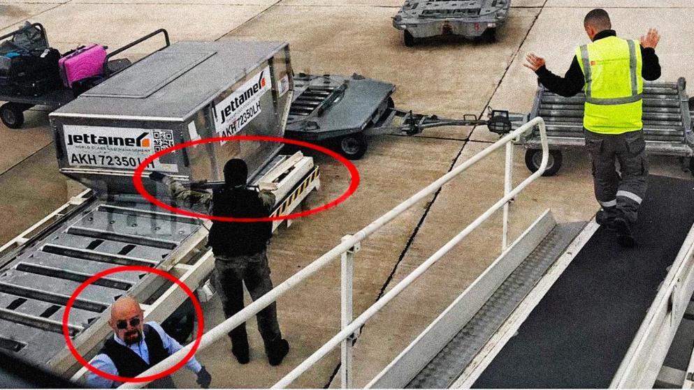 Dalin detajet e reja nga grabitja në aeroport, flet ministri i Brendshëm