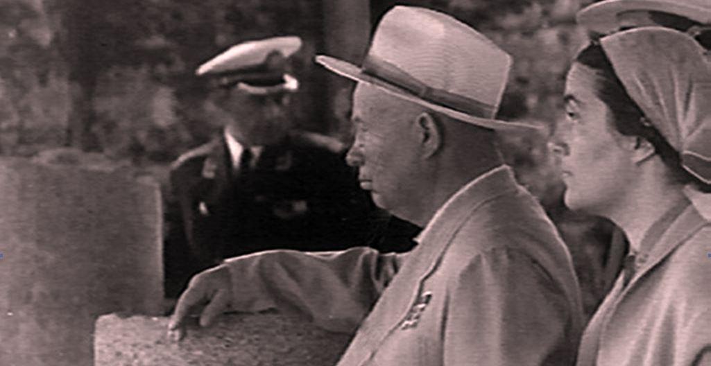 Enveri e çoi në Ksamil, Hrushovi: Me këtë bazë tonën, kemi në dorë Mesdheun!