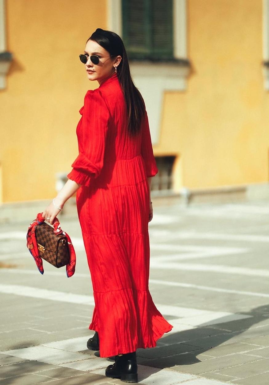 Klasike si e kuqja