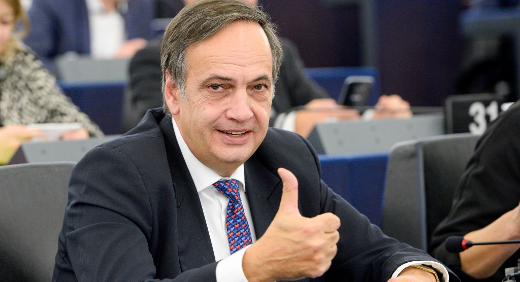 US and EU on the same wavelength, says MEP Fleckenstein