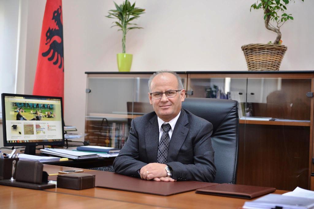 MAS kërkoi shkarkimin, reagon rektori i UT-së: U kuptua edhe më qartë se kush e urdhëron ministren