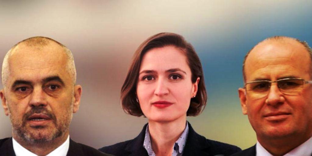 Ministrja e Arsimit pezullon Rektorin e Universitetit të Tiranës, i kërkon Presidentit Meta shkarkimin e tij