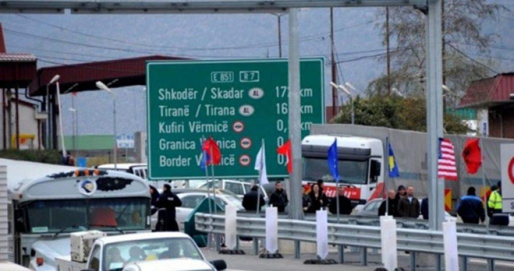 Shkëmbimet tregtare me Kosovën, në varësi të vendimeve të politikës