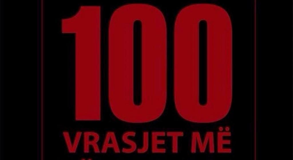"""Vatra, çmim për librin e Qafokut, """"100 vrasjet më të bujshme në historinë e shtetit shqiptar"""""""