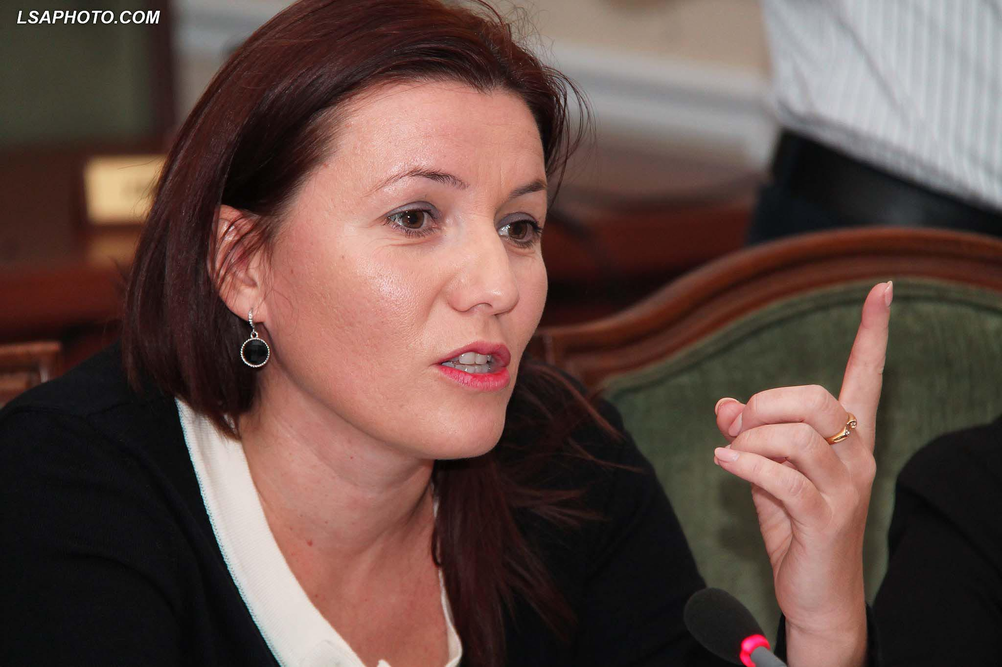 EU integration: Parliamentary committee chairwoman issues a strong warning