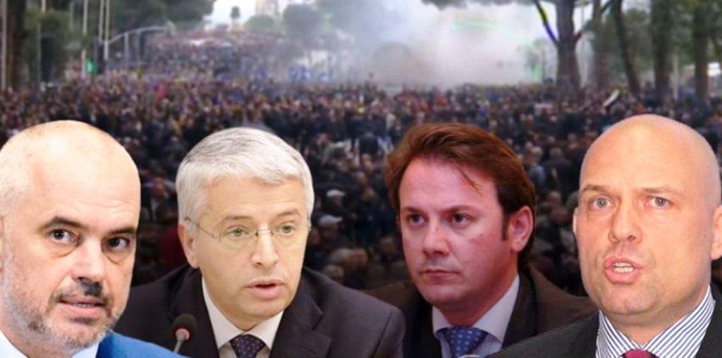 """Policët e """"plagosur"""", ish-ministri ironizon mbështetësit: Ju shkuan dëm deklaratat e gënjeshtërta"""