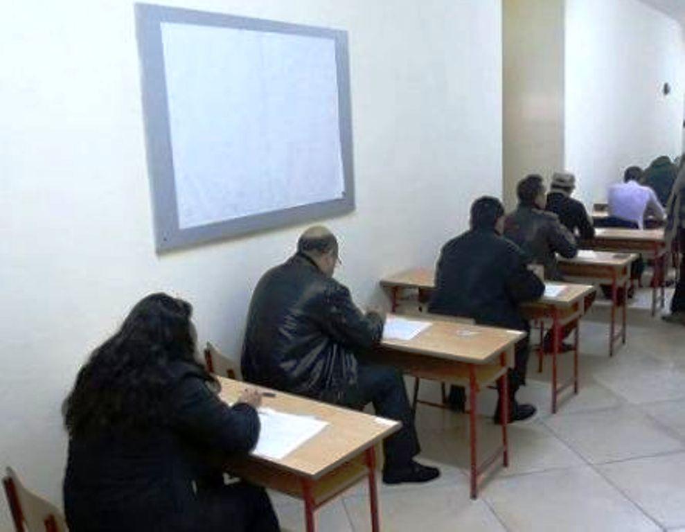 """""""Analfabetë funksionalë"""", gjysma e aspirantëve për mësues, ngelësa në Provimin e Shtetit"""