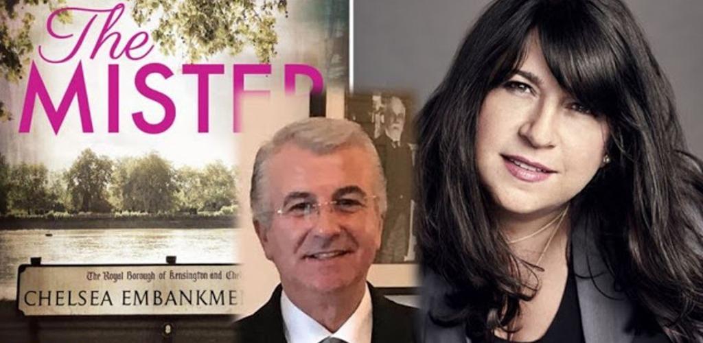 """Autorja e """"50 Hijet e Greit"""", del me një libër plot doza negative ndaj shqiptarëve, ndizet debati"""