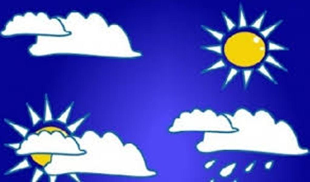 """""""MeteoAlb"""" : Sot mot i kthjellët me kalime vranësirash të lehta"""