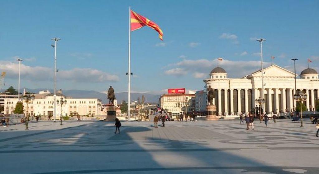 Sot, Maqedonia e Veriut voton për presidentin e ri