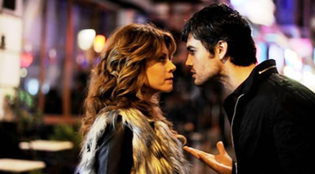Aktori shqiptar Nik Xhelilaj në lidhje me aktoren e njohur turke