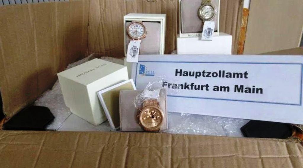 Kapen qindra orë false në Gjermani, do të shiteshin në Shqipëri