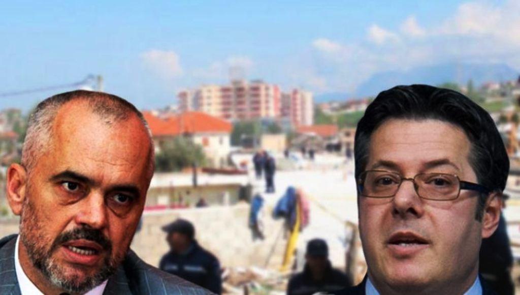 Vendimi për moslegalizimin e 94 mijë banesave, Paloka: Ta përmbysim Ramën, përpara se t'ju rrëzojë shtëpitë!