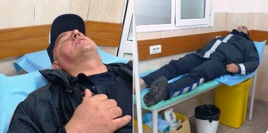 Ministri Lleshaj: Edhe sot dhuna e verbër po godet institucione kushtetuese dhe Policinë e Shtetit