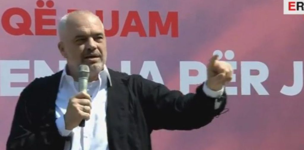 PM Rama determined to hold elections with or without opposition