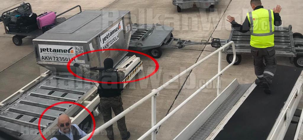 """GRABITJA E RINASIT/ Zbërthehet i penduari: """"Tani"""" dhe """"Daja"""" erdhën nga Kosova. Dyshohet edhe për një femër"""