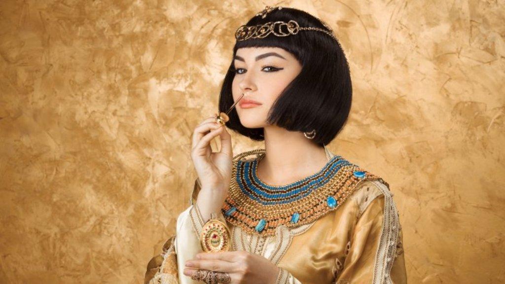 Sekretet e bukurisë që vijnë nga lashtësia