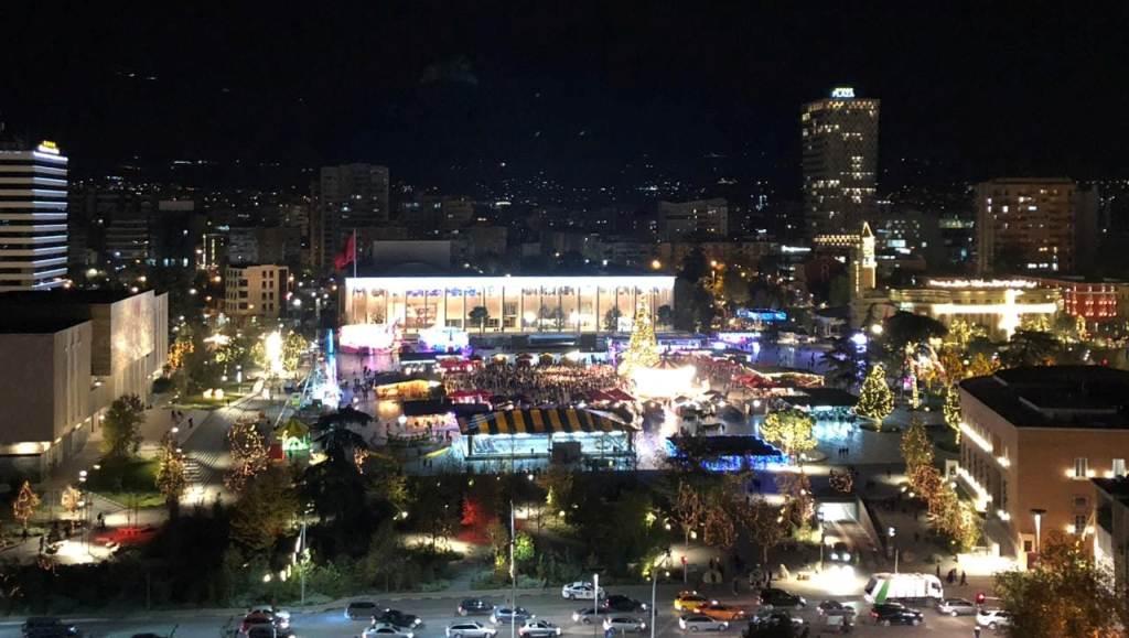 VËZHGIM/ Tirana me kostot më të larta të jetesës, më e shtrenjta në rajon