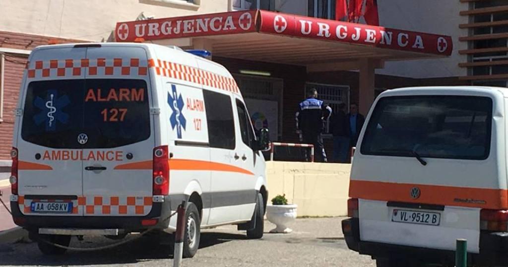 DETAJET/ Vrasja makabër në Vlorë, zbulohet arsyeja pse burri qëlloi me thikë dhe levë gruan e tij