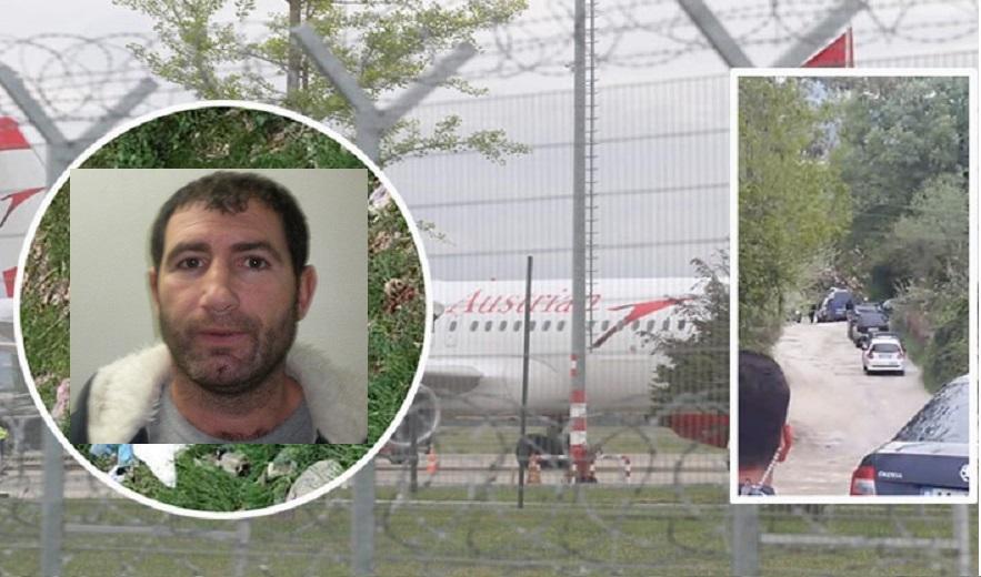Grabitja në Rinas, celulari i Admir Murataj dërgohet në Izrael